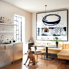 Best Kitchen Ideas Cast Iron Stove The 32 Most Beautiful Kitchens In Vogue