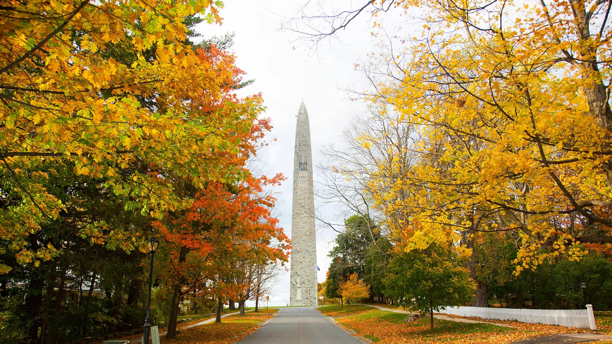 A Perfect LeafPeeping Weekend in Burlington Vermont  Vogue