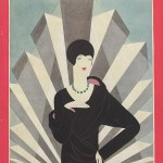 From The Archives Art Deco In Vogue Vogue