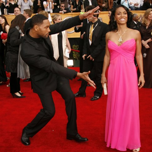 Happy Anniversary, Will and Jada! The Couple's Most Stylish ...