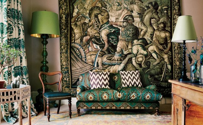 10 Home Decor Interior Design Trends To Look For In 2017