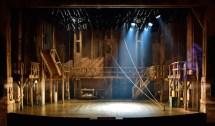 Hamilton Set Designer David Korins Creating Stage