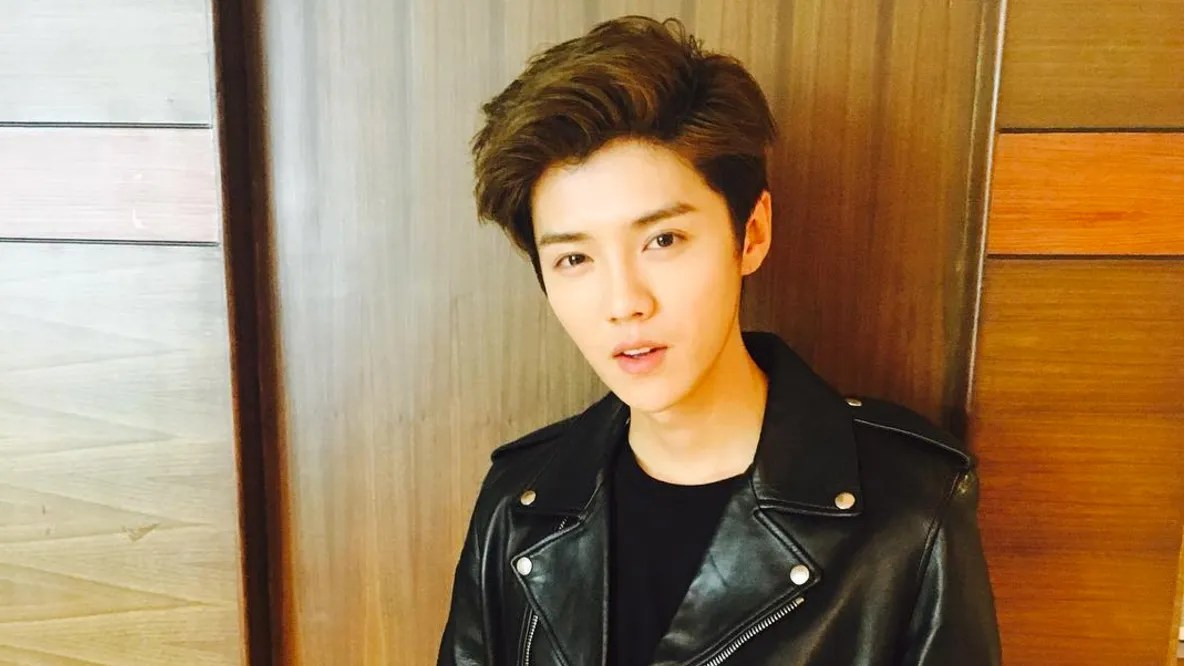 Chinese Singer Luhans Instagram Account Is The Perfect