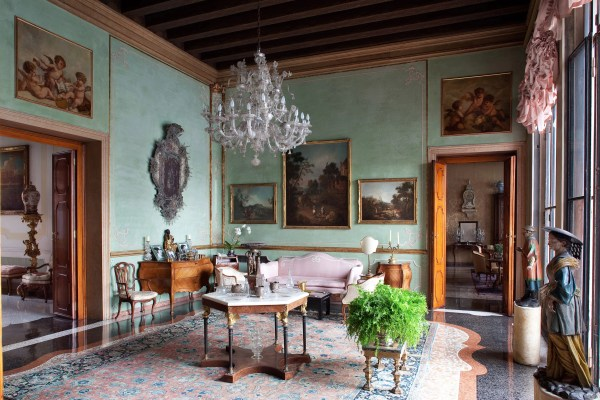 Venice Beautiful Private Homes - Vogue