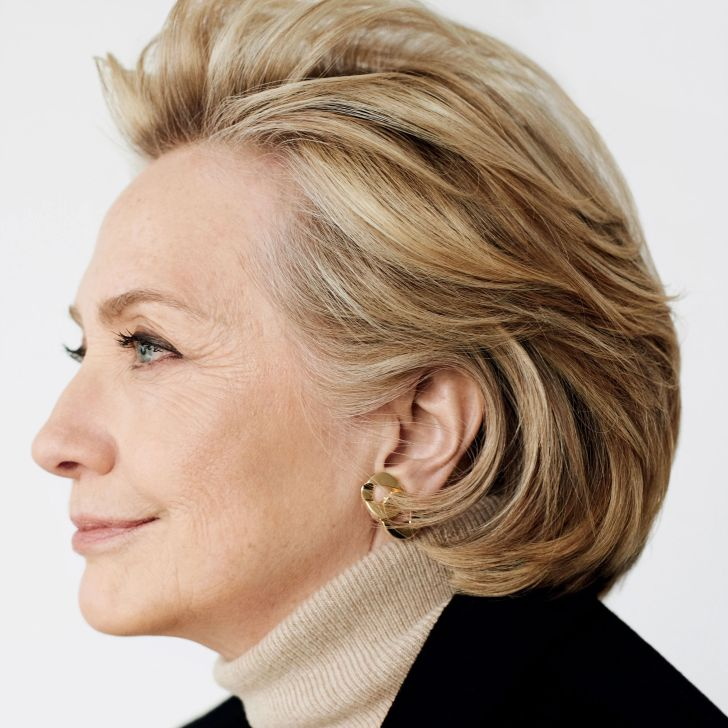 New Hairstyles: The Change Hillary Clinton Hairstyles. Hillary Clintonus Hair Evolution From College To Presidential Desktop The Change Clinton Hairstyles Of Charge With A Crime Pc Hd Pics Hilary Best Moments