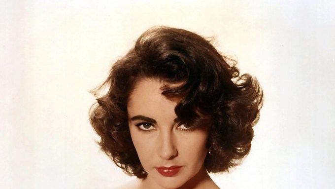 elizabeth taylor: 5 things you didn't know - vogue