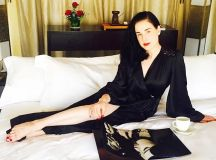 Dita Von Teese's Ultimate Valentine's Day Lingerie Guide ...