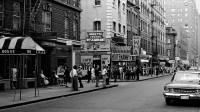 What Happened to Greenwich Village?: Donna Karan, Lou Reed ...