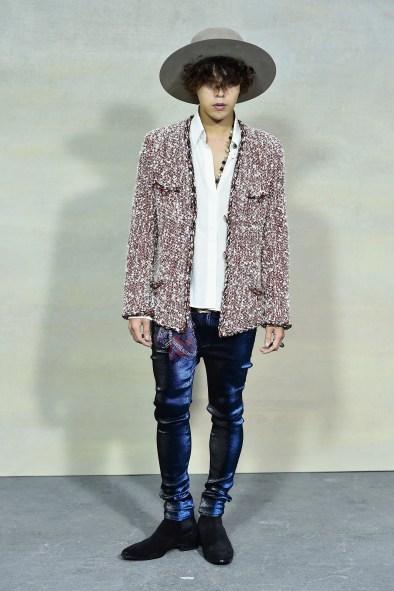 g-dragon, king of kpop as fashion icon part 1