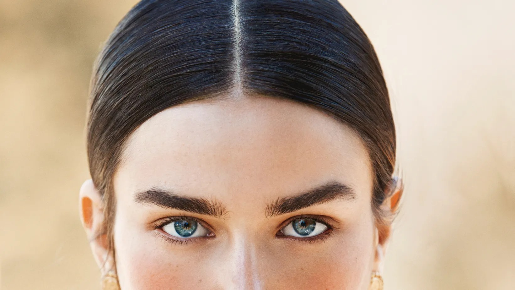 The Best Brow Color For Blonde Red Brown And Black Hair