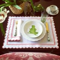 Stylish Paper Plates