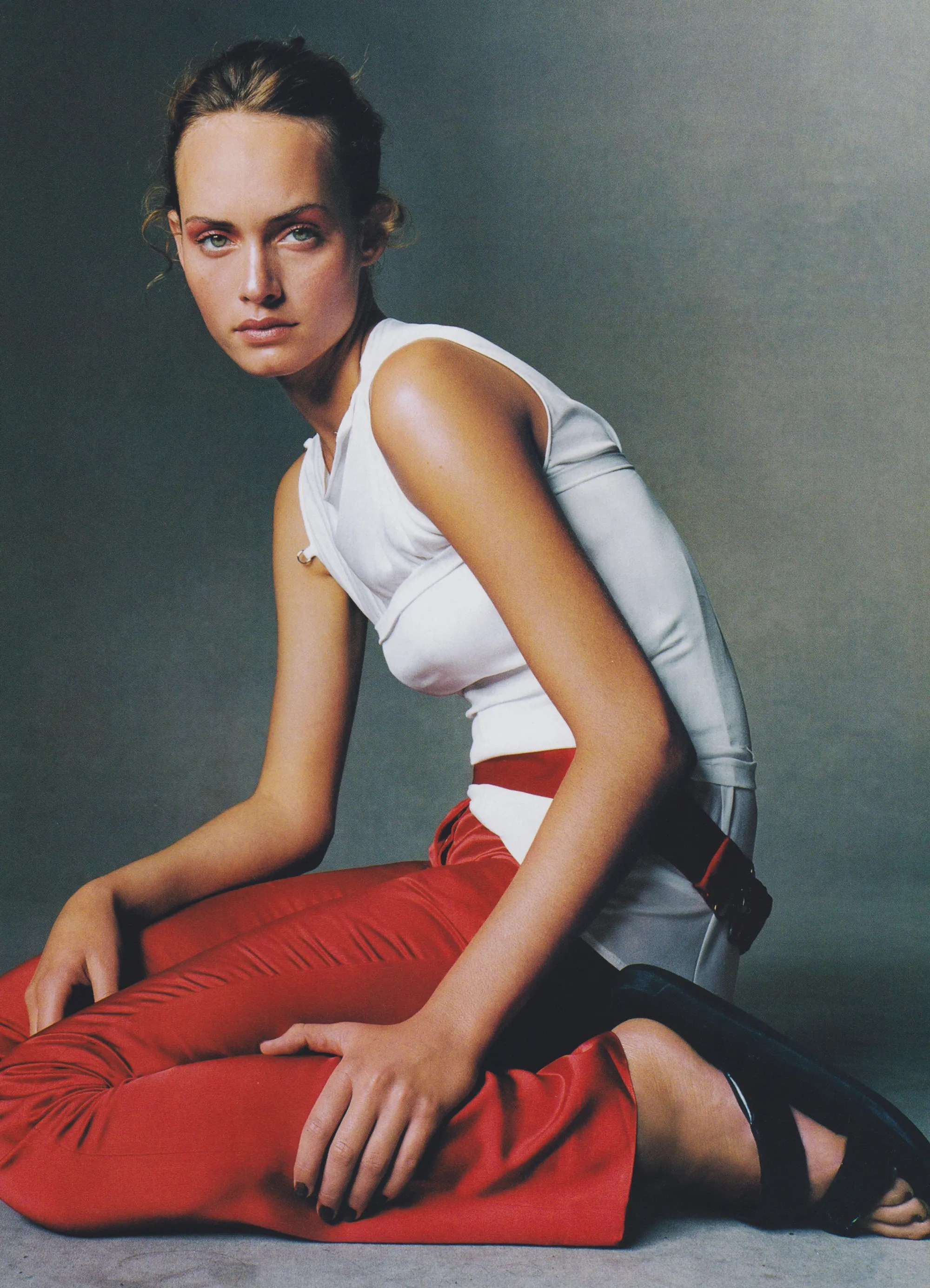 Helmut Lang The Most Important Fashion Designer of the