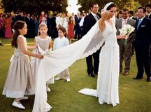 Wedding Guest Etiquette: Rules to Stick to and Faux Pas to ...