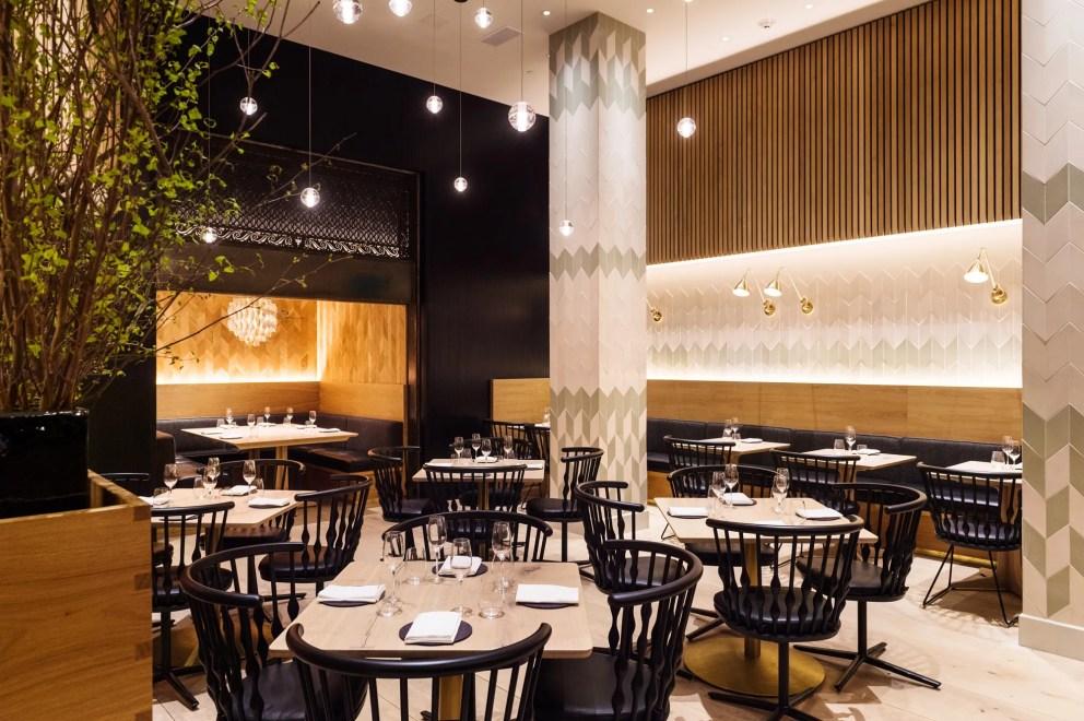 The New Nordic: The Best Restaurants in the U.S. Embracing the Scandinavian Food Trend | Vogue