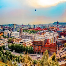Travel Guide Gothenburg Sweden