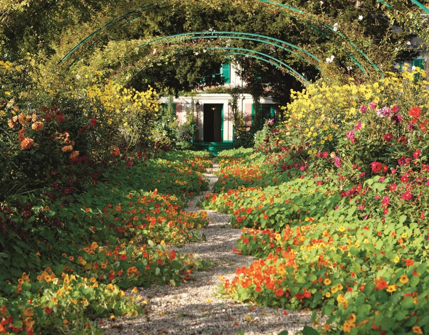 Image result for Monet's Home and Garden at Giverny Get a Fresh Look, Thanks to a New Book