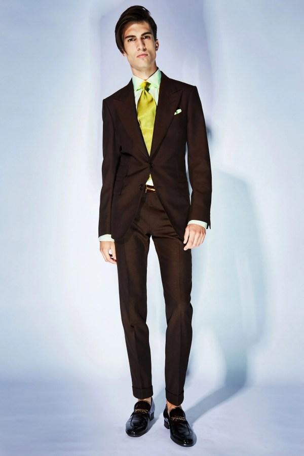 2018 Fashion Men Spring Summer Collection