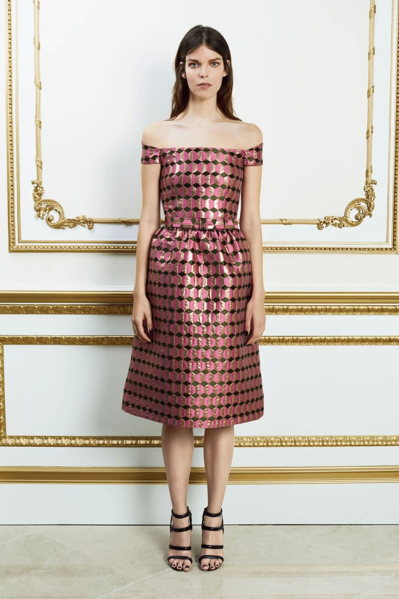 3d622d5b55c Reem Acra Spring 2018 Ready To Wear Collection Vogue