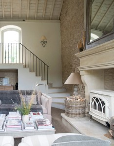 Cozy country cottage style  england  top designers on how to get the look vogue also rh
