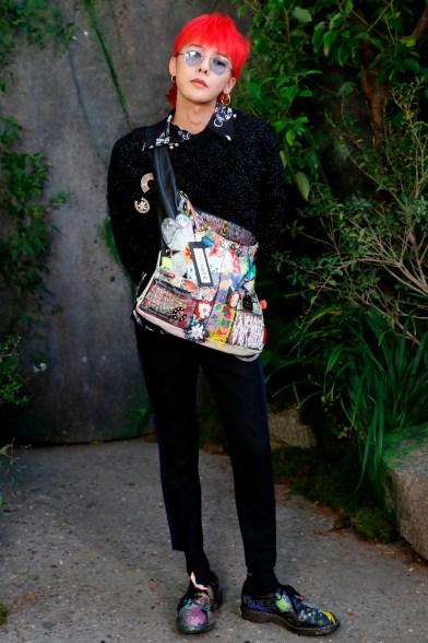 g-dragon, king of kpop as fashion icon part 2
