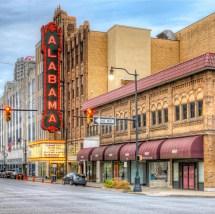 Magic City Birmingham Alabama