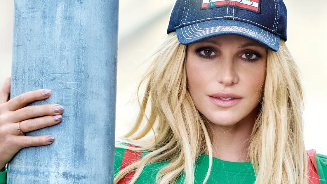 The Smiths Wallpaper Iphone Britney Spears On Starring In The New Kenzo Campaign And