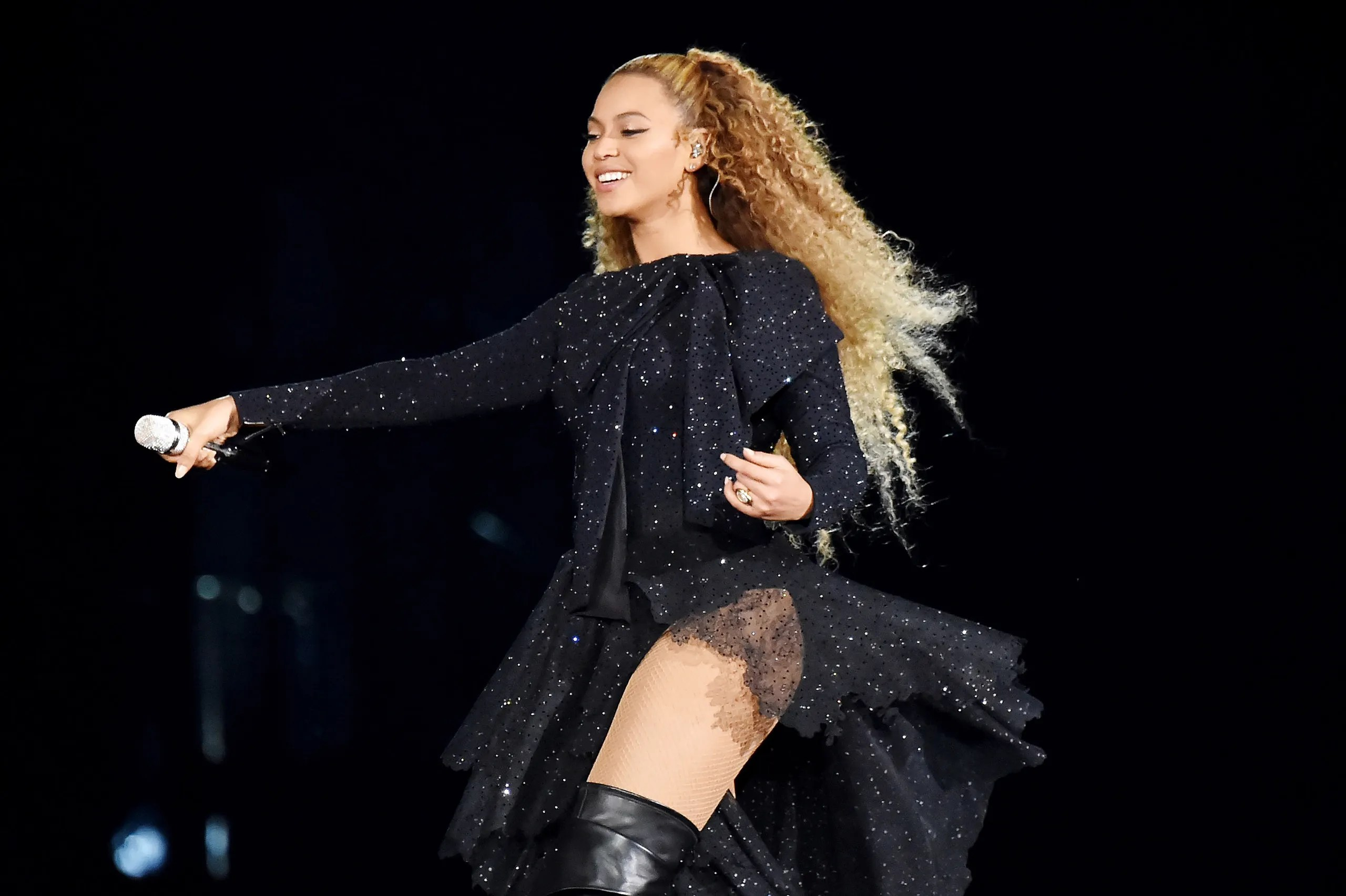 beyonce 5 things you didn t know vogue
