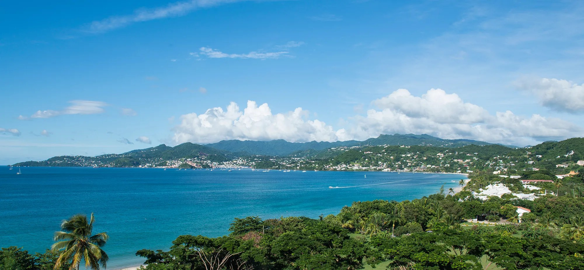 why grenada is the