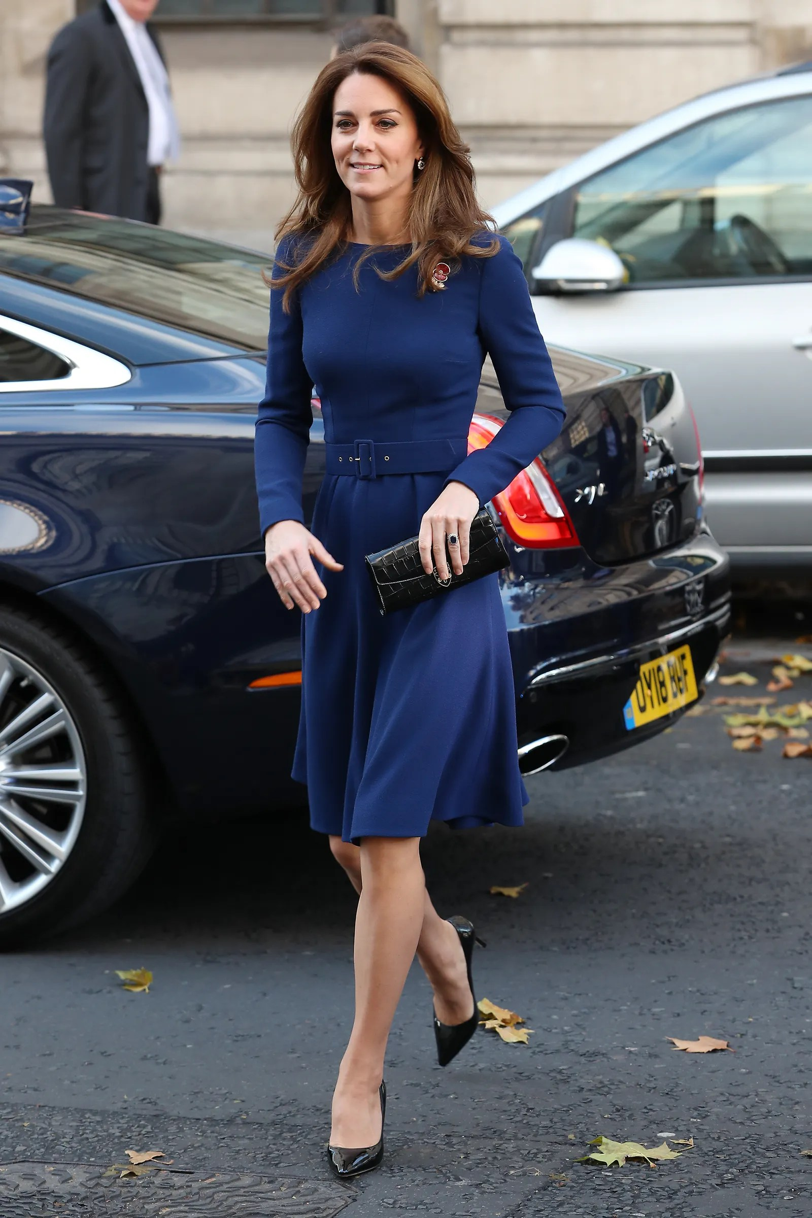 Kate Princess : princess, Middleton's, Latest, Subtle, Tribute, Princess, Diana, Vogue