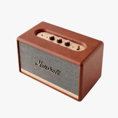 This image may contain Electronics Speaker Audio Speaker Box and Radio