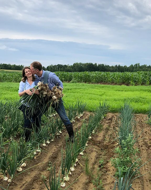 Farmer & Son Funeral Home Geneva Nebraska : farmer, funeral, geneva, nebraska, Farming, Interesting, America?, Kristin, Kimball, Makes, Vogue