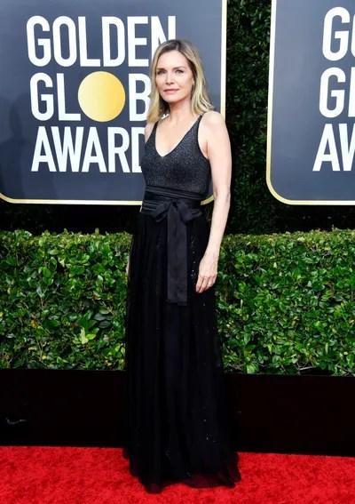 Globurile de Aur 2020 Michelle Pfeiffer