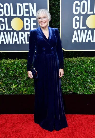 Globurile de Aur 2020 Glenn Close