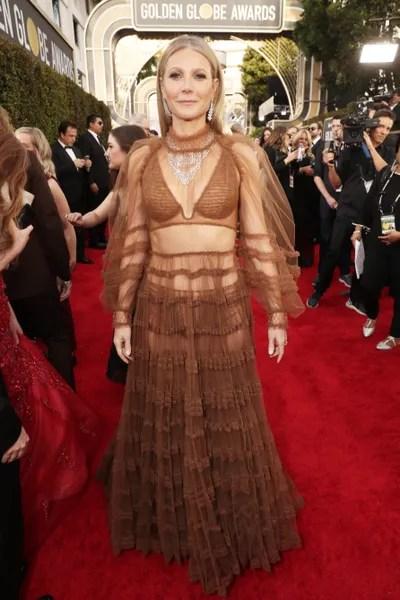 Globurile de Aur 2020 Gwyneth Paltrow