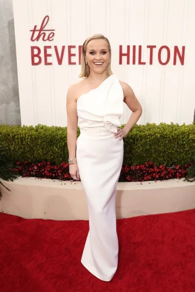 Globurile de Aur 2020Reese Witherspoon