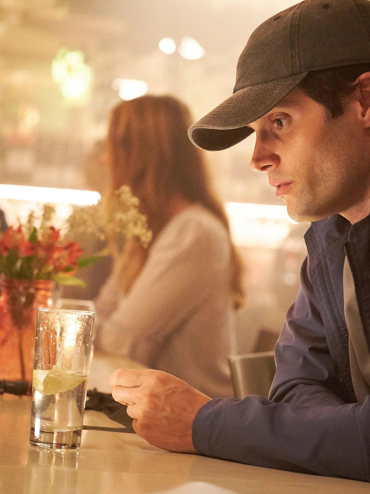 You Joe Goldberg Hat : goldberg, Netflix's, 'You', Coming, Third, Season, Vogue