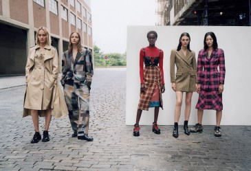 The Fall 2020 Fashion Trends Vogue Editors Are Shopping This Season Vogue