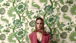 Alejandra Alonso Rojas Fall 2021 Ready-to-Wear Collection