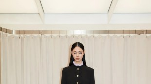 Calvin Luo Fall 2021 Ready-to-Wear Collection