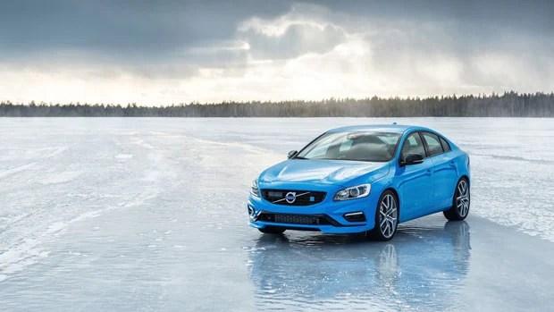 Hd Wallpaper Cars 2015 沃尔沃汽车全资收购瑞典知名高性能改装车制造商polestar 沃尔沃汽车官方网站