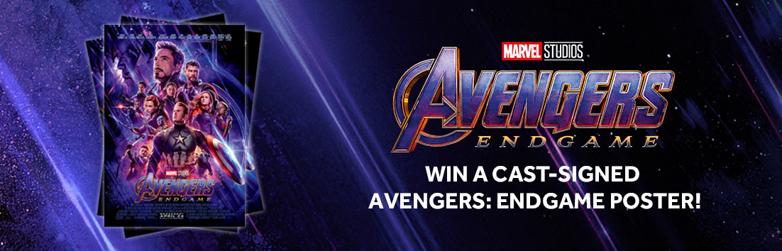 book your avengers endgame tickets
