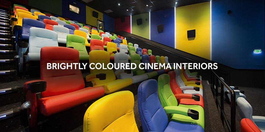 KIDS Cinema Experience in UAE  VOX Cinemas UAE