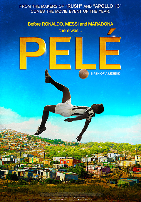 Pele Birth of a Legend | Now Showing | Book Tickets | VOX ...