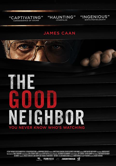 The Good Neighbor Now Showing Book Tickets VOX Cinemas Lebanon