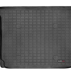 a custom fit cargo liner is available for your 2002 pontiac aztek  [ 1600 x 1200 Pixel ]