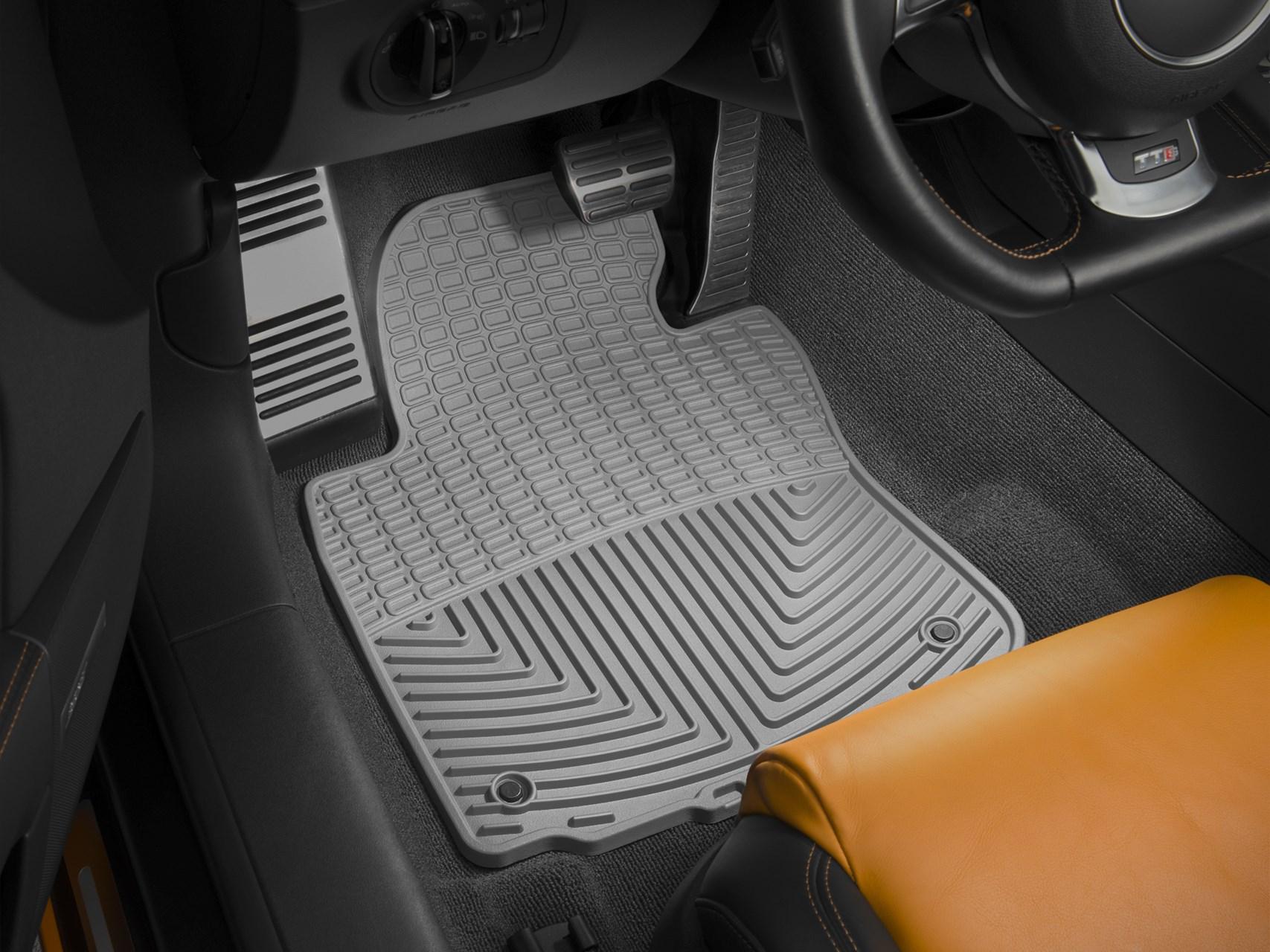 Weathertec Floor Mats