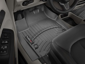 Interior Protection For Your 2018 Chrysler Pacifica