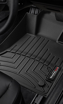 weathertech custom fit car