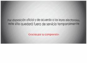 fabiangarcia.mx at WI. Sitio Web temporalmente fuera de servicio