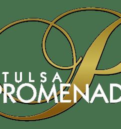 tulsa promenade logo [ 1024 x 787 Pixel ]